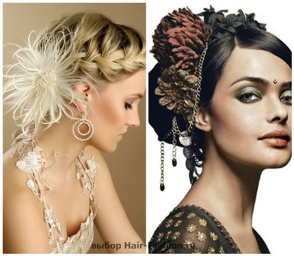 Hairstyles 2013-16