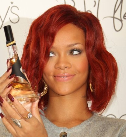 Rihanna-hairstyles-picture