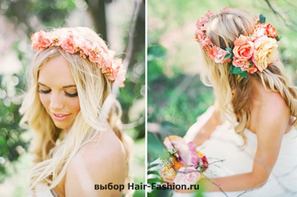Wedding hairstyles for long hair -002