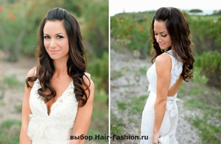 Wedding hairstyles for long hair -004