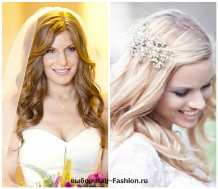 Wedding hairstyles for long hair-2