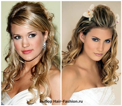 Wedding hairstyles for long hair-8