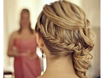 Wedding hairstyles with braid -013