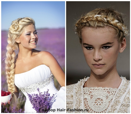 Wedding hairstyles with braid-12