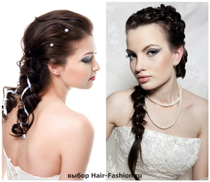 Wedding hairstyles with braid-13