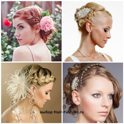 Wedding hairstyles with braid-4