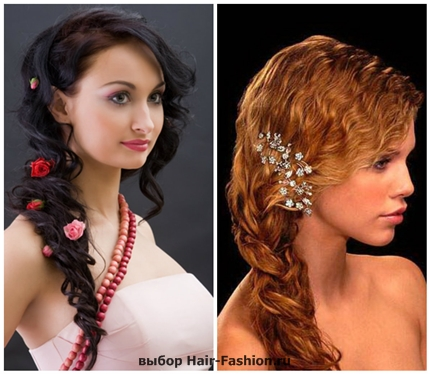 Wedding hairstyles with braid-7