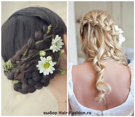 Wedding hairstyles with braid-8