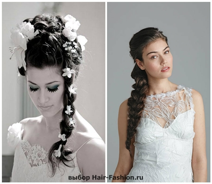 Wedding hairstyles with braid-9