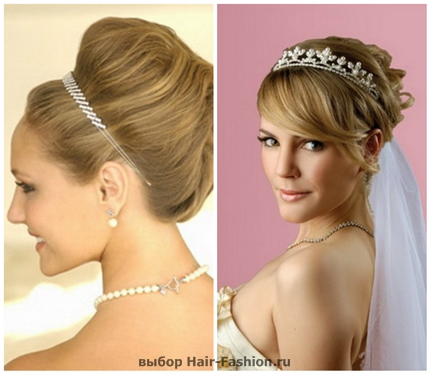 Wedding hairstyles with tiara-10