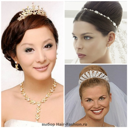 Wedding hairstyles with tiara-14