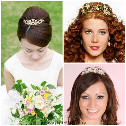 Wedding hairstyles with tiara-15
