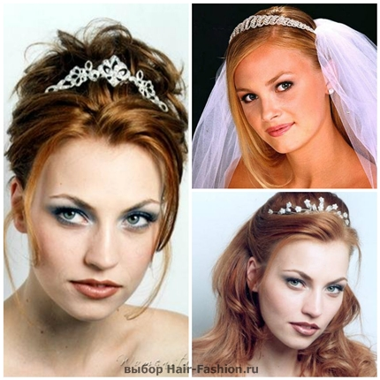 Wedding hairstyles with tiara-20