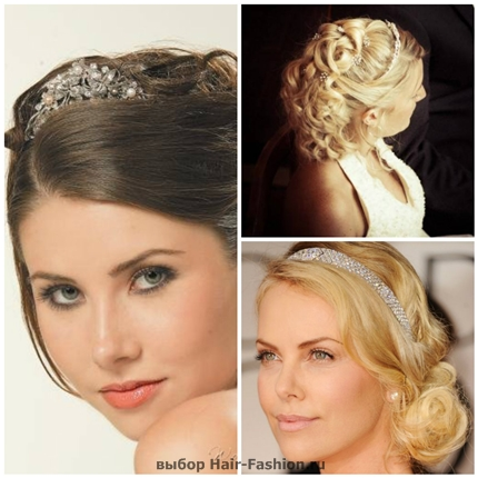 Wedding hairstyles with tiara-21