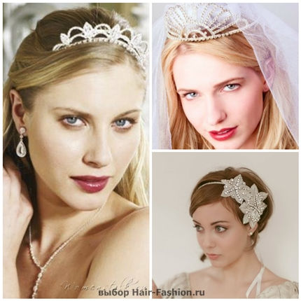 Wedding hairstyles with tiara-22