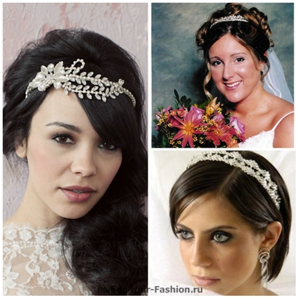 Wedding hairstyles with tiara-26