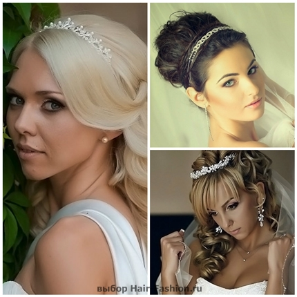 Wedding hairstyles with tiara-30