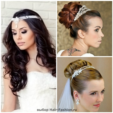 Wedding hairstyles with tiara-32