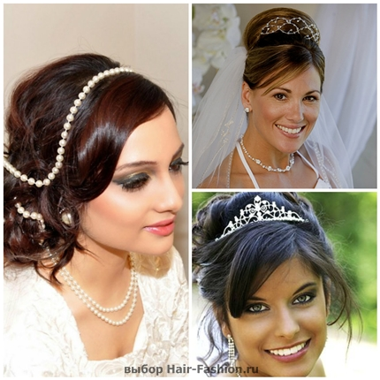 Wedding hairstyles with tiara-33