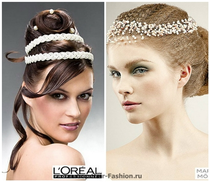 Wedding hairstyles with tiara-7