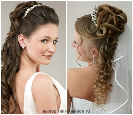 Wedding hairstyles with tiara-9