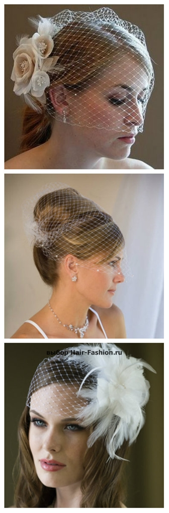 wedding hairstyles with a veil-14